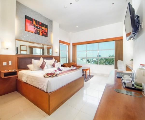 PLuxury Room